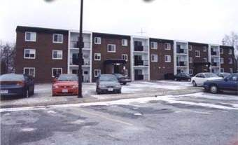 Clairview Court Apartments