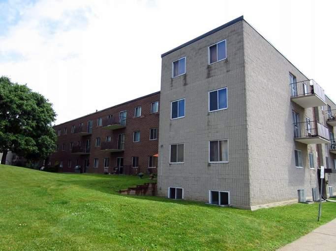Thames Garden Apartments