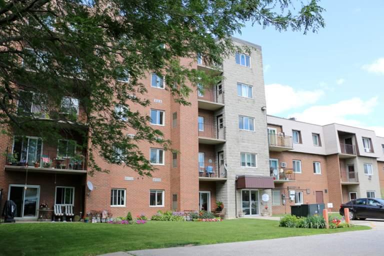 Marsh Apartments