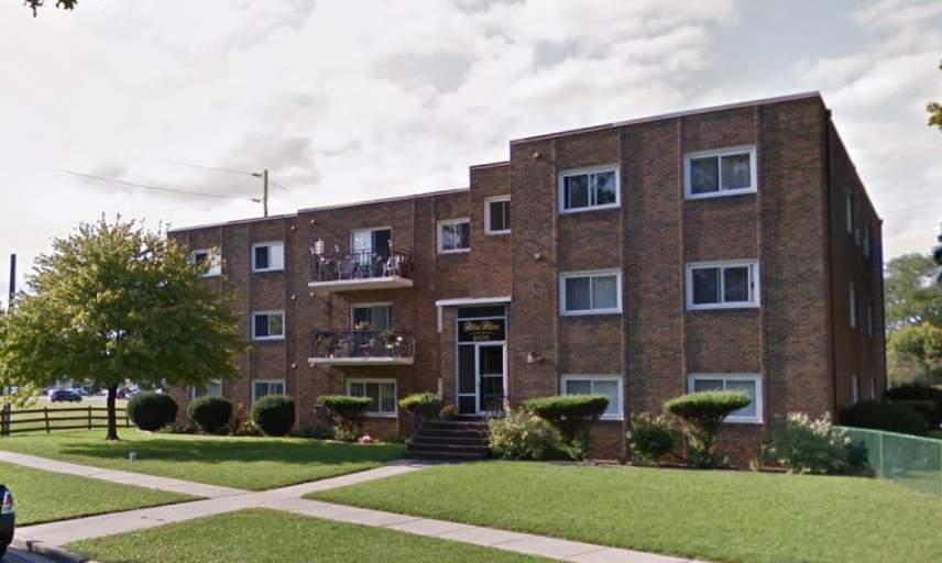 Mira Mare Apartments