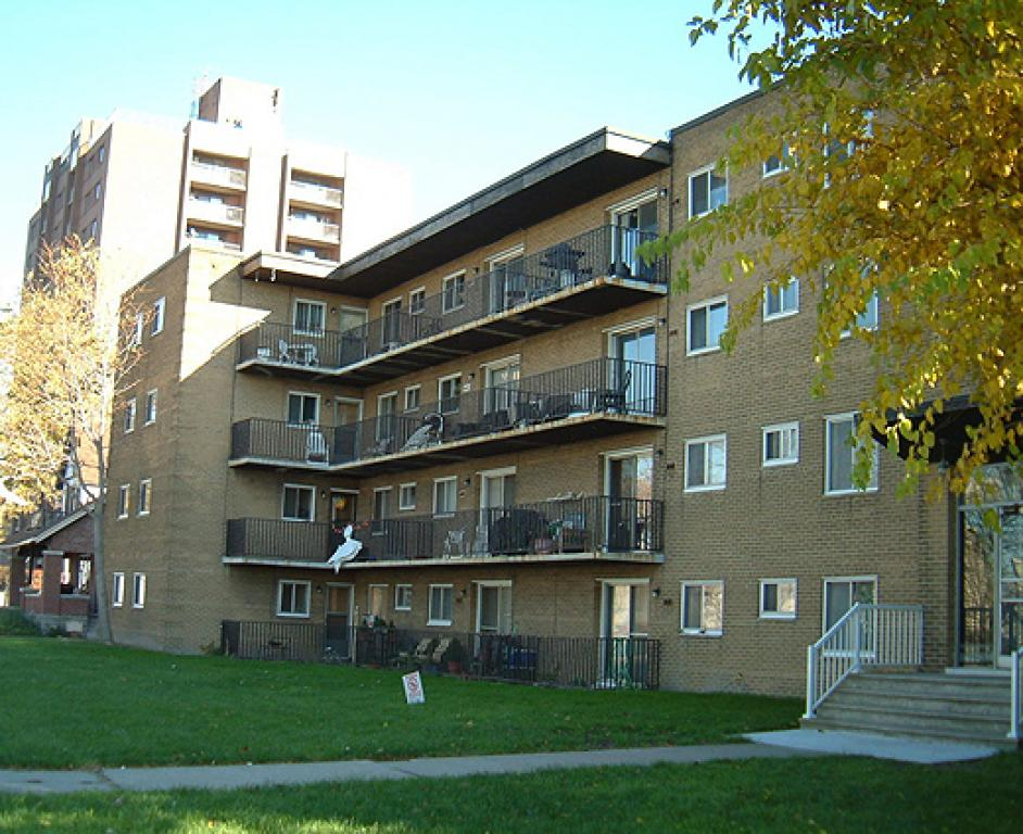 Windsor Ontario Appartement à louer