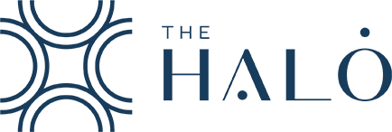 The Halo Logo