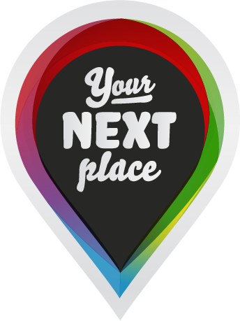Your Next Place Logo