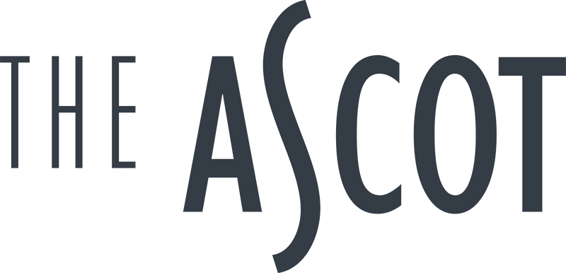 Your Next Place: The Ascot Logo