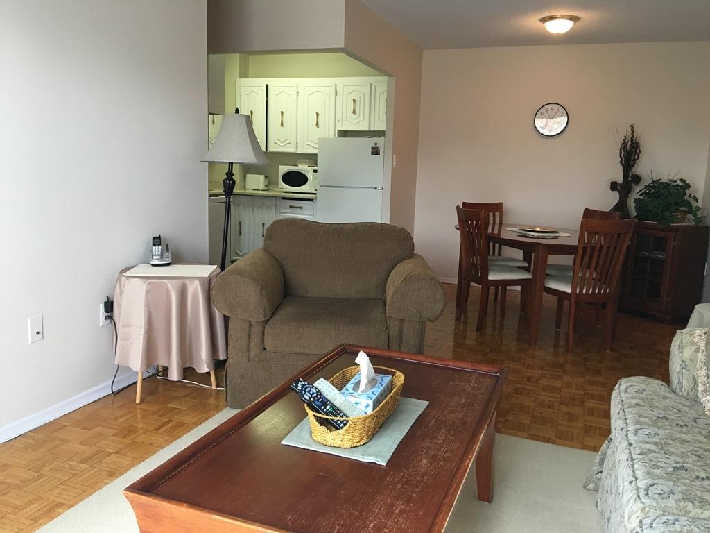 Sudbury 2 chambre à coucher Appartement