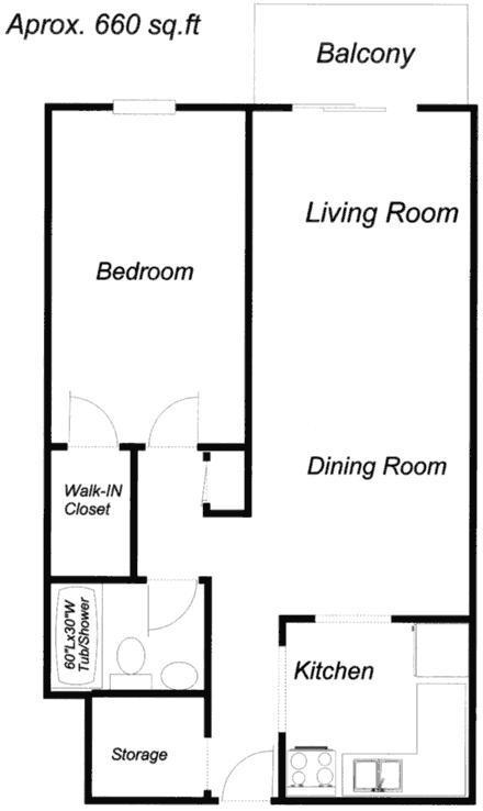 Sudbury Ontario Apartment for rent, click for details...
