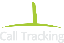 Call Tracking Landing Page Logo