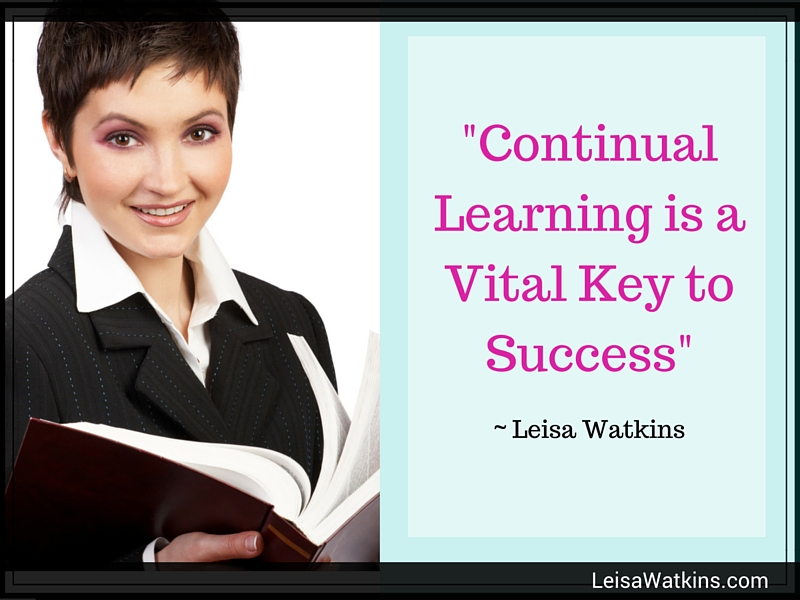 Continual Learning is a Vital Key to Success