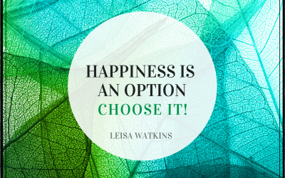 Happiness: How to Create Your Own