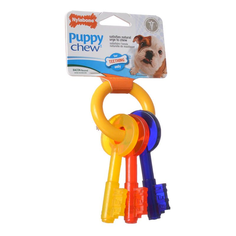 Pet Supplies Nylabone Just For Puppies Extra Small Pacifier Bone Puppy Dog Chew