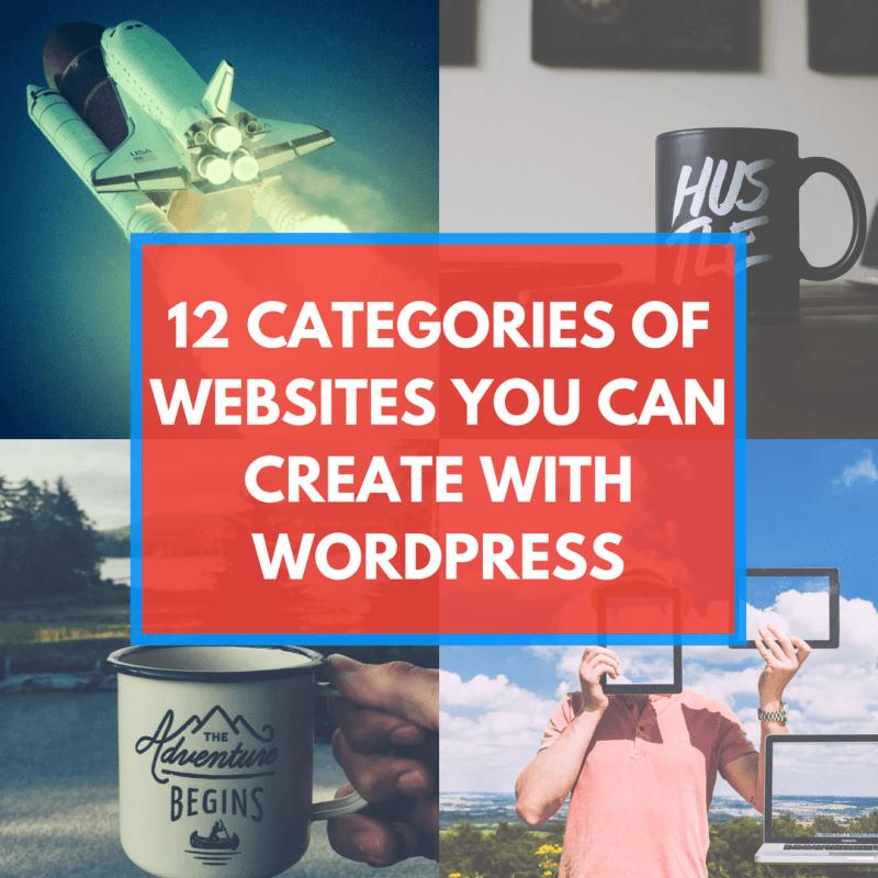 how to create an interactive website using wordpress