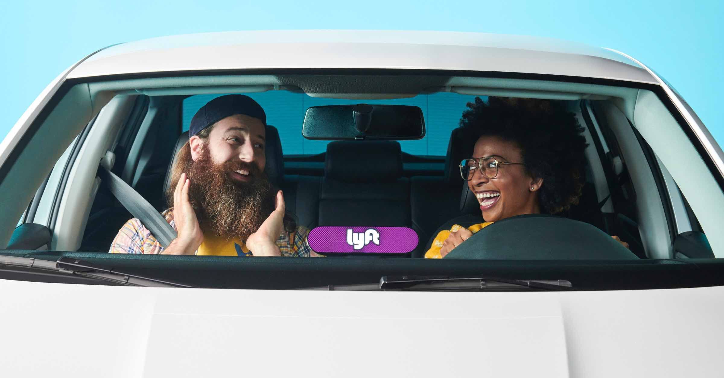 Drive with Lyft – Become a Driver | Lyft