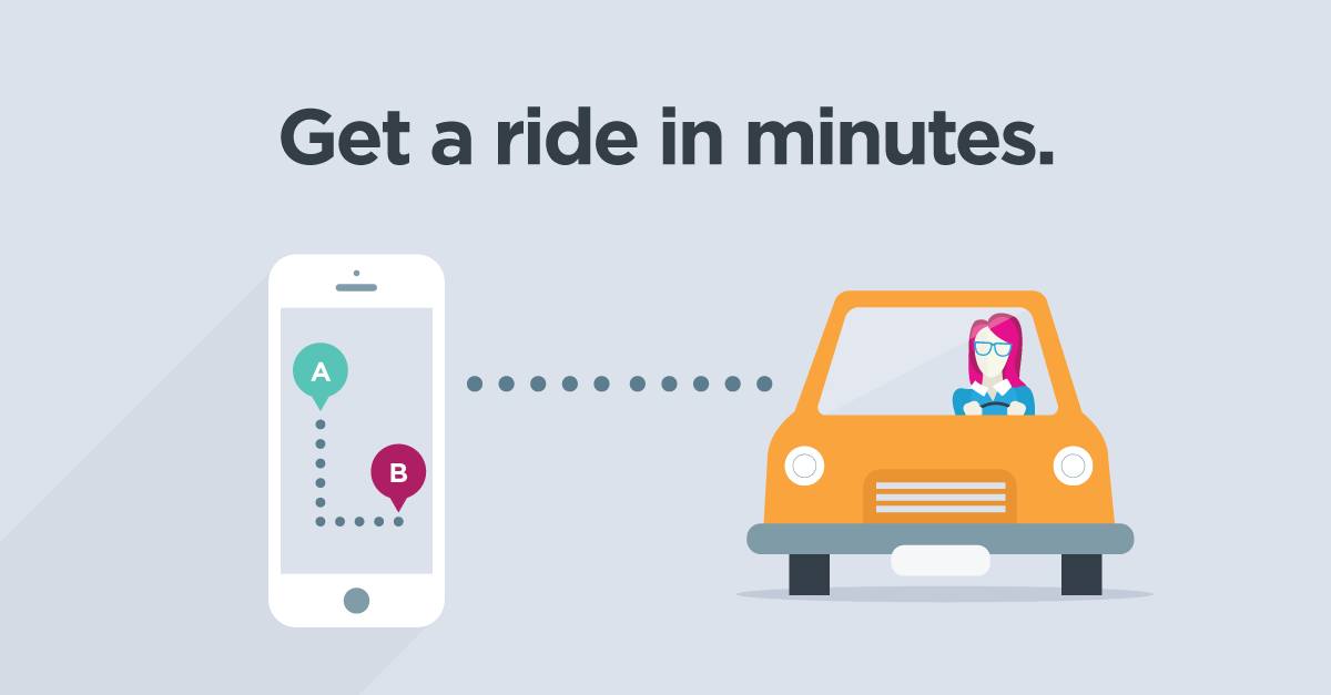 Get A Lyft Fare Estimate For Your City Lyft Impressive Lyft Quote
