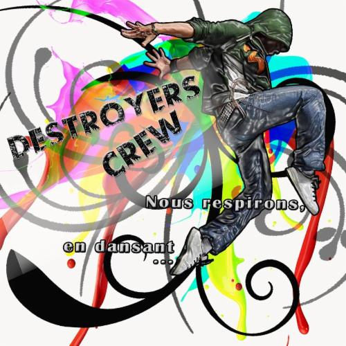 destroyers crew Le Cheylas le breakdance danseur proffessionel le breakdance