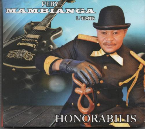 PEBY-MAMBIANGA Villejuif INFO SITE MUSIQUE ACTUALITES MUSICALES DE PEBY MAMBIANGA
