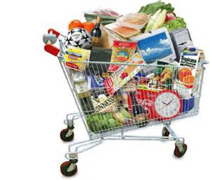 Courses – Alimentaires