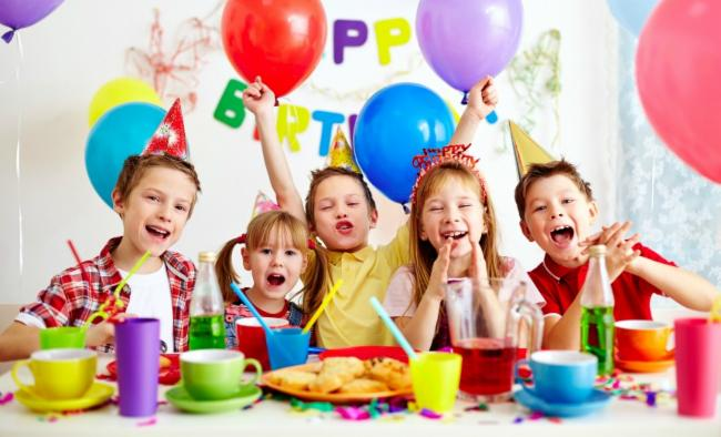 Animaude Rennes Baby-sitting Animation Animations d'anniversaires