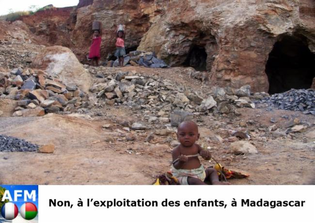 Visuel campagne 2015-2016 Association de Solidarité Internationale Informations Information Madagascar France Organisation Non Gouvernementale