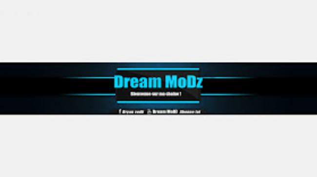 Dream MoDz OFFERT MoDz GTA 5 MoDz