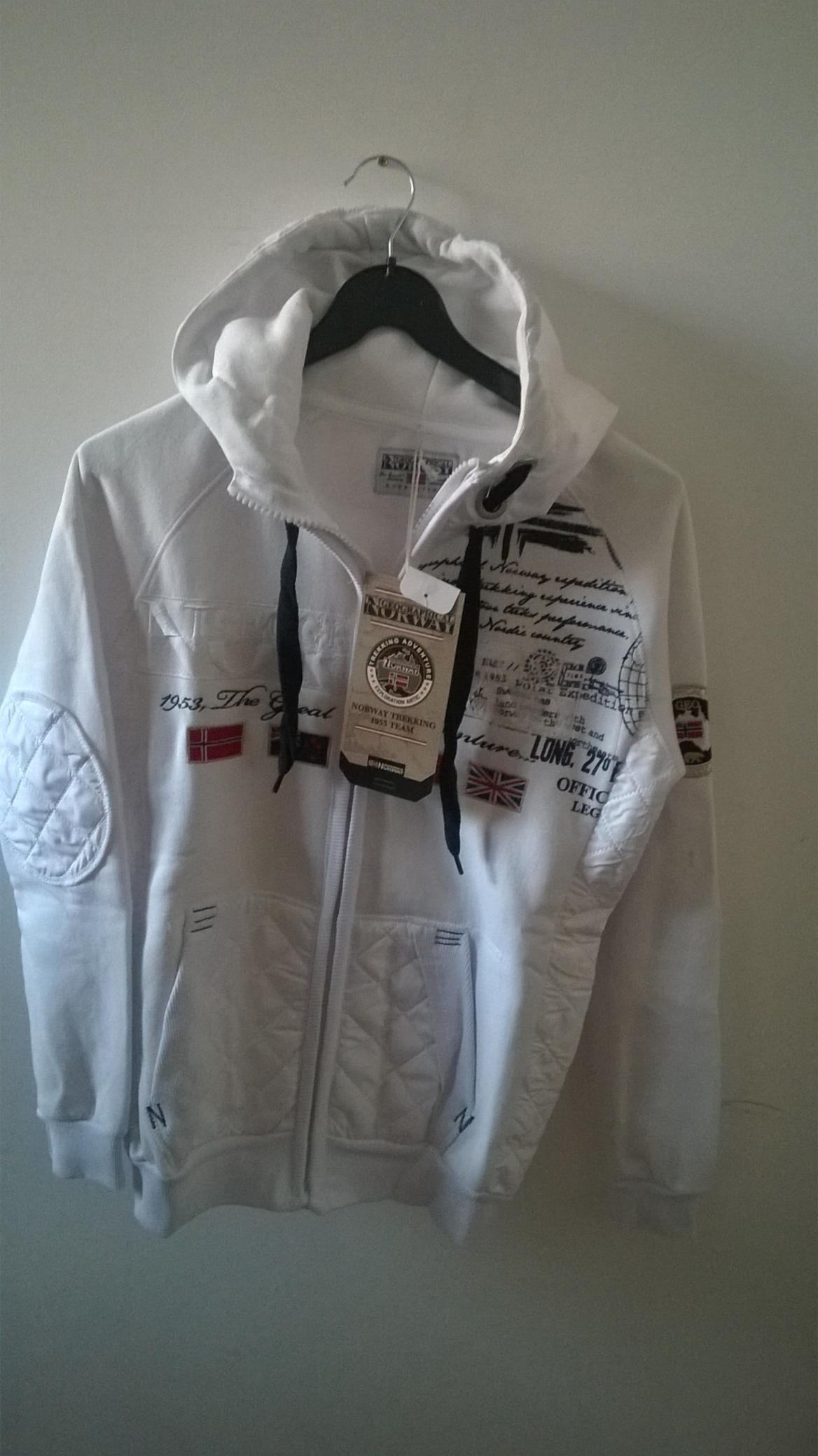 vetement GEOGRAPHICAL NORWAY