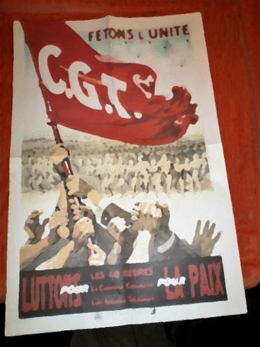 CGT Cofely CO syndicat syndicat syndicat