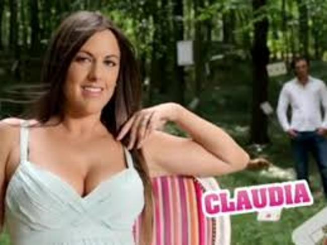 CLAUDIA SECRET STORY 9 BOOKING PEOPLE TV-REALITE booking club soirée privée bar evementiel tv réalité bretagne