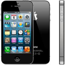 Iphone 4S NOIR 16GO