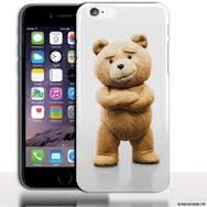 coque Iphone 6,6S TED