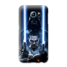 coque Samsung galaxy S6,S6edge STAR WARS
