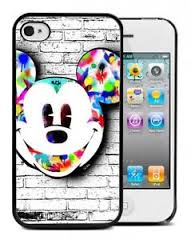 coque Iphone 4S MICKEY
