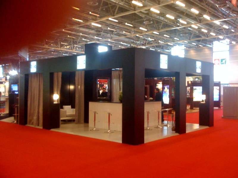 stand 48 m2