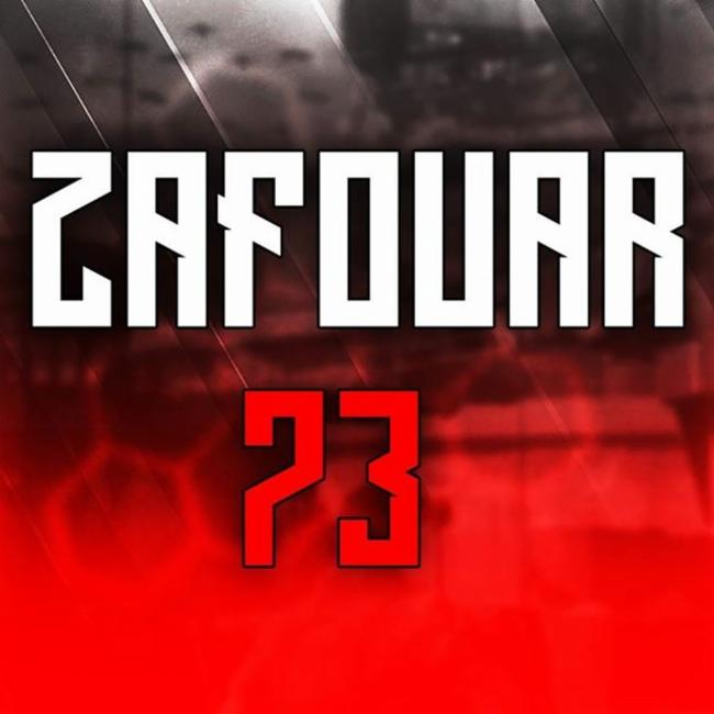 Zafouar 73 video podcast gaming
