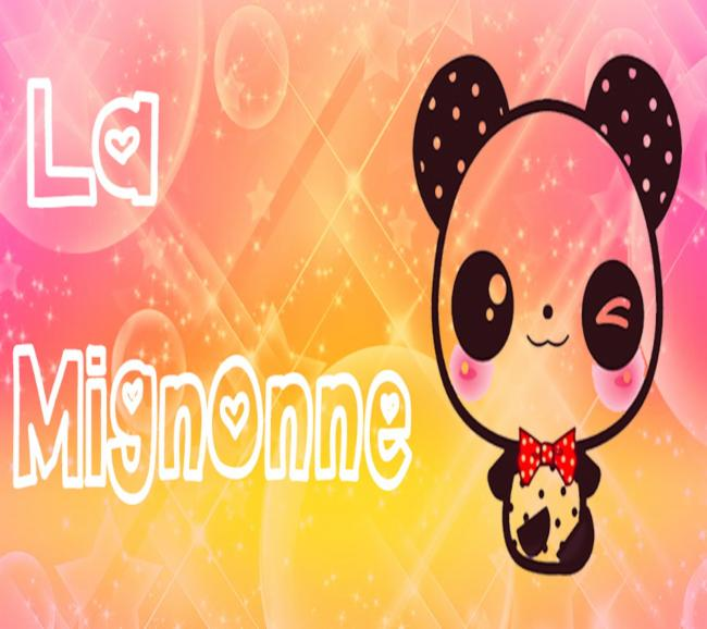 La Mignonne Market Place Creations & Design In World Creations & Design