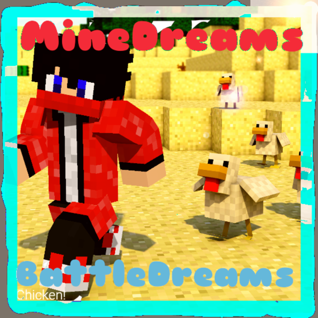 MineDreams Orgon Youtube youtuber Youtube