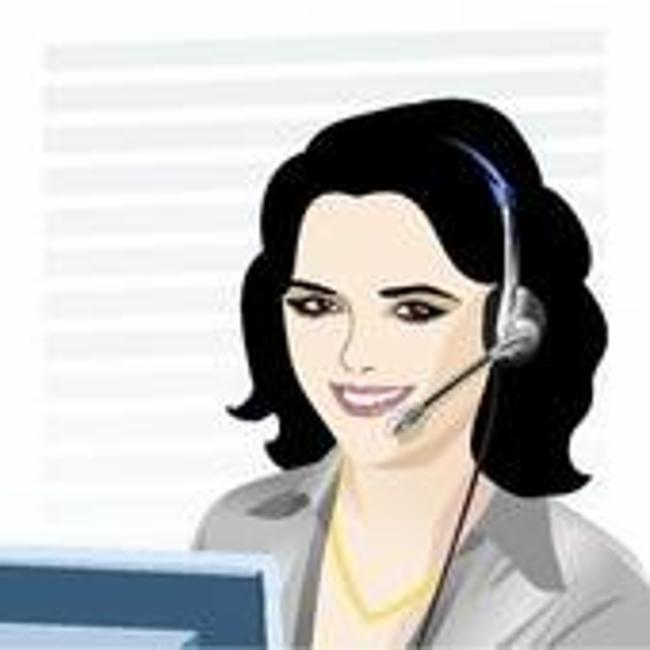Cathy communication Jonquieres Saint Vincent téléstandardiste standard téléstandardiste