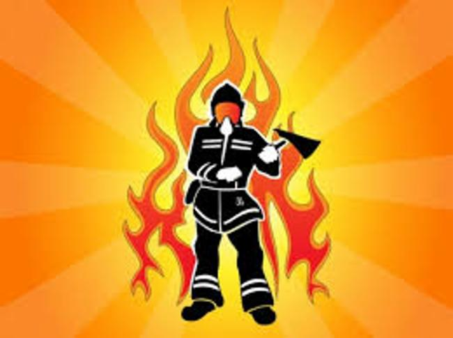 PompiersDuFeu Service de Secours Service de Secours Service de Secours