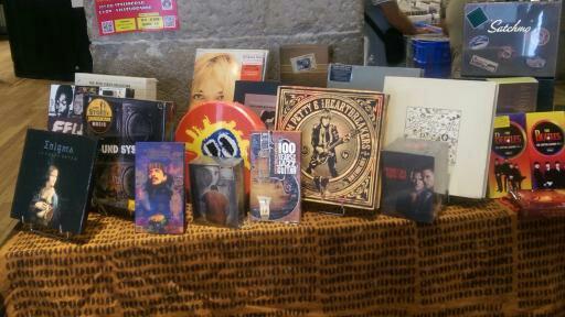3 Marseille achat-vente CD/DVD/BD/Vinyles achat et vente de CD/DVD/VINYLES etc achat-vente CD/DVD/BD/Vinyles achat et vente de CD/DVD/VINYLES etc