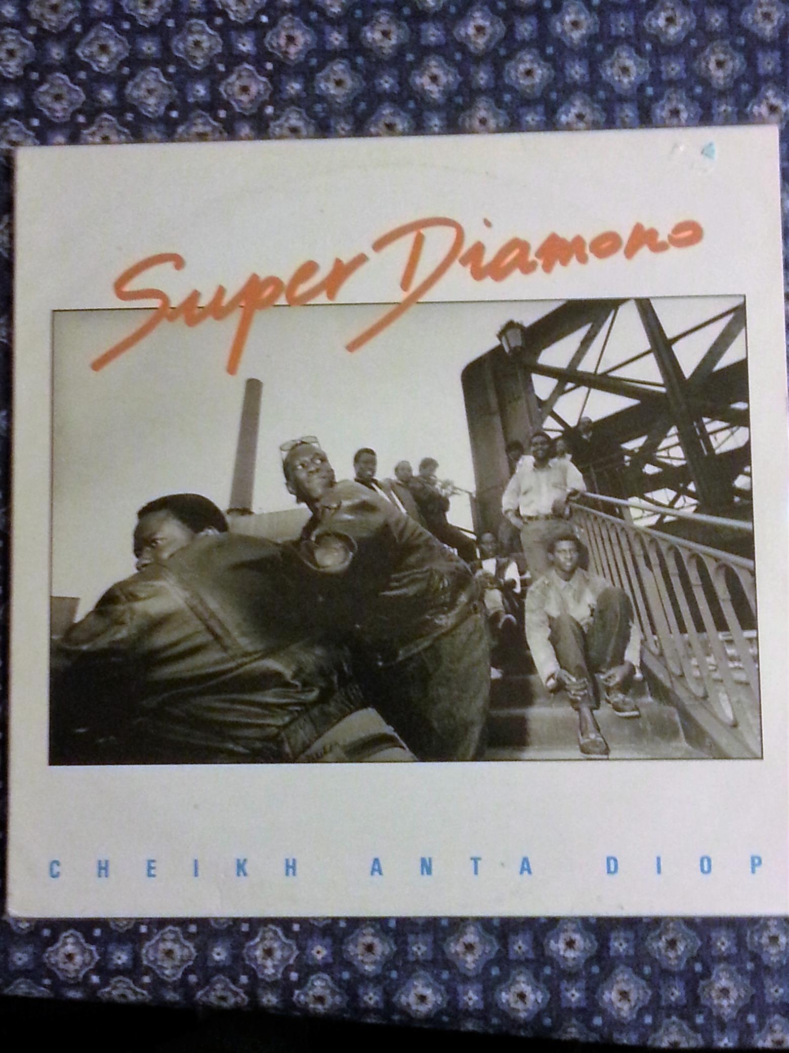 SUPER DIAMONO