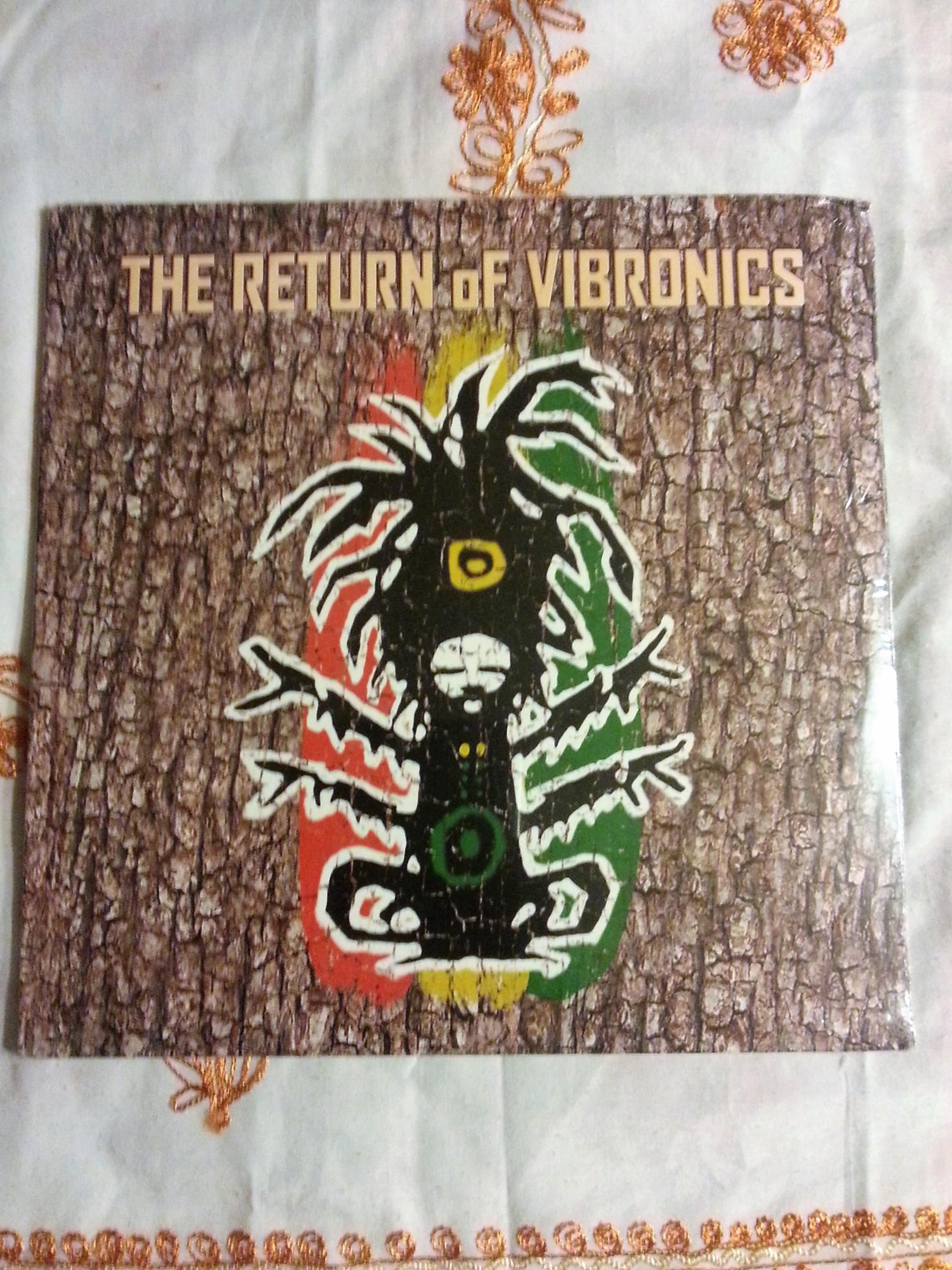 THE RETURN OF VIBRONICS