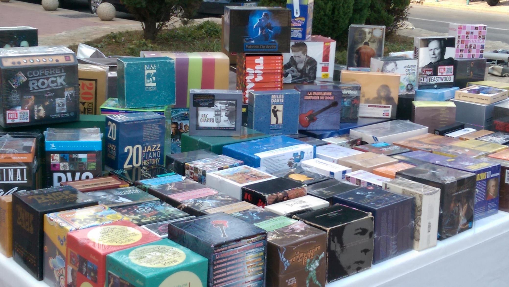 9 achat et vente de CD/DVD/VINYLES etc achat-vente CD/DVD/BD/Vinyles achat et vente de CD/DVD/VINYLES etc