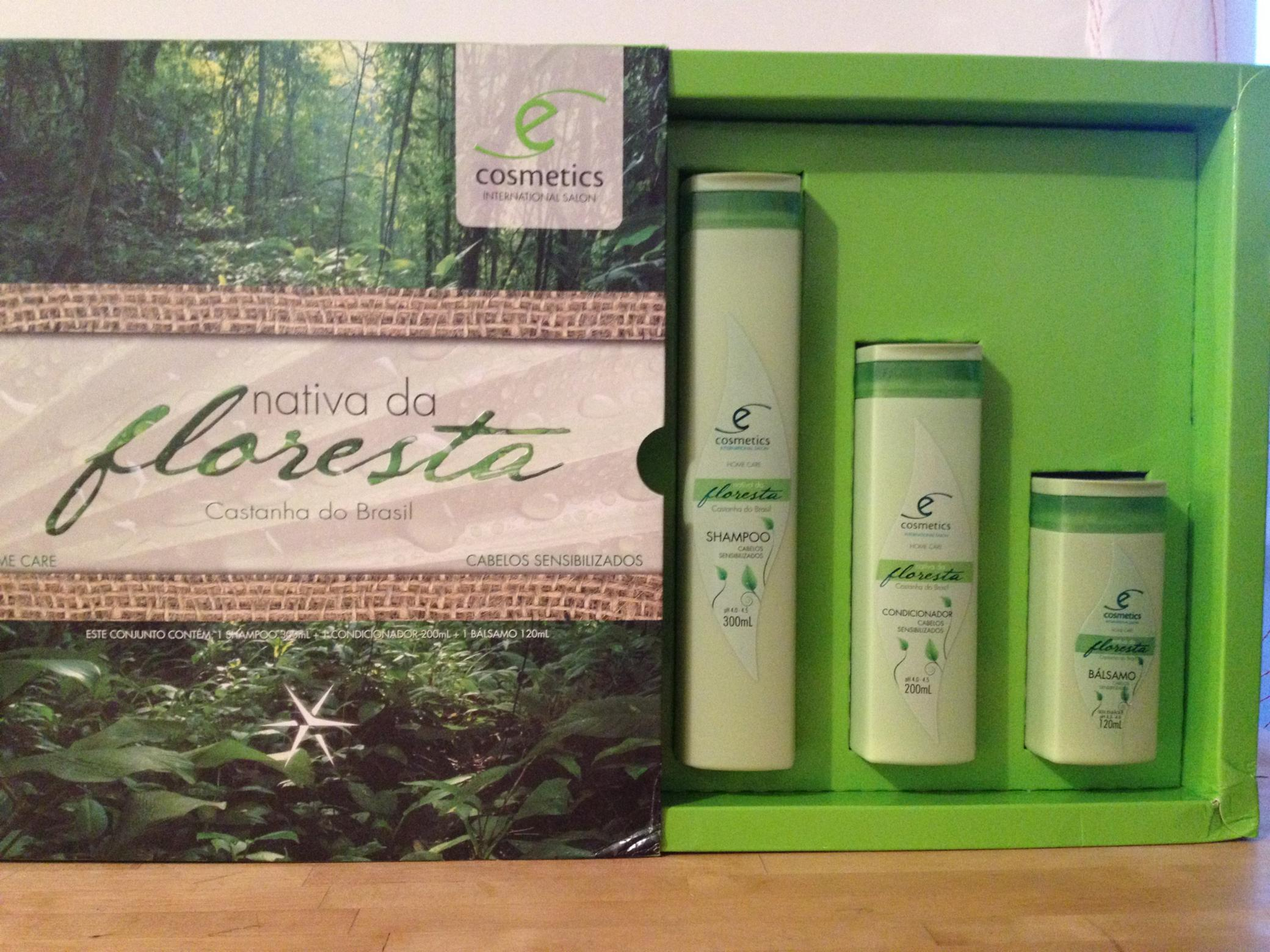 Kit shampoing - après Shampoing - Crème de soins