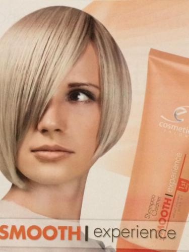 cosmétique cheveux lissage Brésil coiffure
