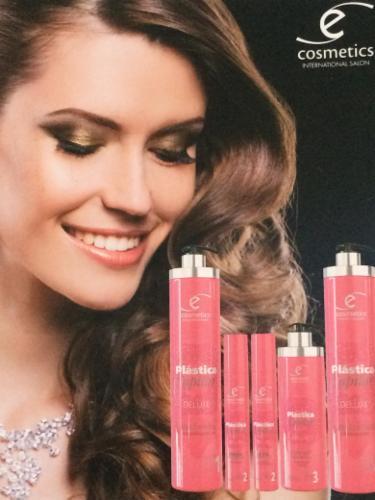 produit cosmétique cheveux lissage Brésil