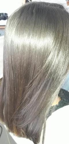 avant et aprés coiffure coiffeur coiffeuse coupe shampoing