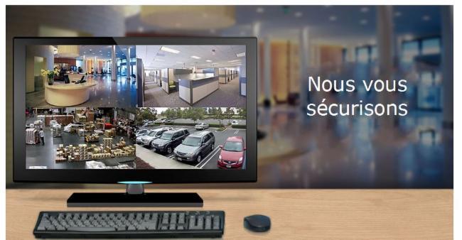 Controle Vision LOME Audit de vos systemes internet en place et réactualisation Fourniture et pose de systeme de surveillance wifi et internet