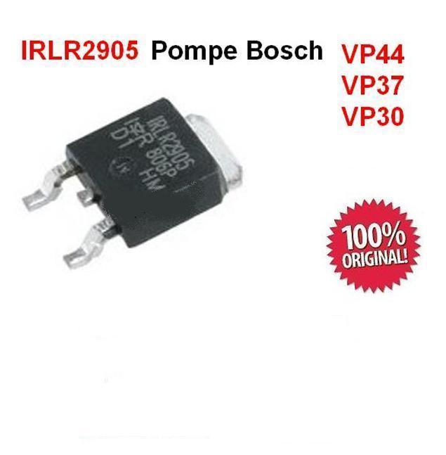 drivers de pompes a injection vp 29. 30.44 PSG 5 et PSG 16