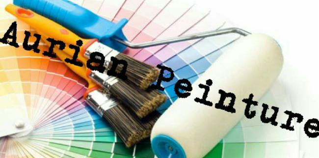 AURIAN PEINTURE Gap Peintre en bâtiment Peinture Peintre en bâtiment
