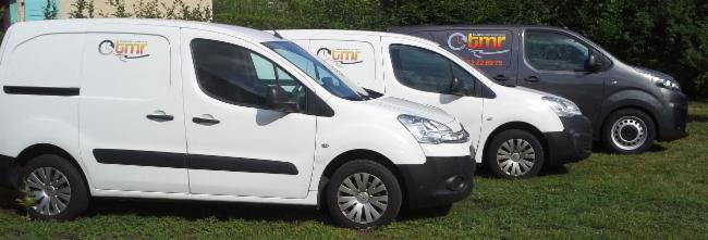 Aperçu des Vehicules disponibles Société de transport Transports MARIN Rolland Transport de machine Transports rapides