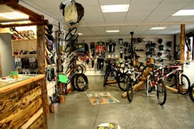 vélolife Rennes vente d'équipements vélo magasin de vélo vente de vélo