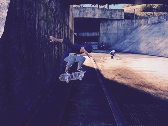 Skate 3 Life Skater Skater Skater